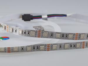 LED Traka 10.8W/m RGB V-TAC