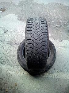 Gume Pirelli 205 55 16 2 kom DOT2914