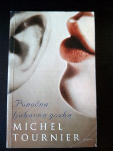 Ponoćna Ljubavna Gozba / Michel Tournier