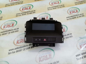 Displej Display Astra J 22858076 KRLE 24366