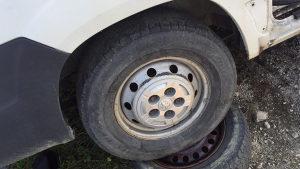 Felge Fiat ducato 15, Autootpad Cako