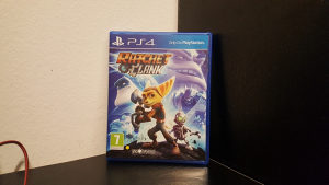 Ratchet & Clank  (PS4 - Playstation 4) And