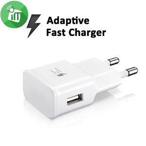 Univerzalni BRZI PUNJAČ, fast charger USB za telefon