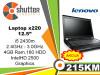 SUPER AKCIJA!!! Lenovo ThinkPad X220 i5 2.Gen 215KM!!!