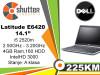 Latitude E6420 14.1 i5 2.gen