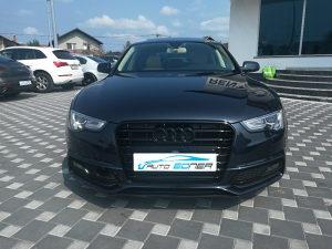 Audi a5 3,0 tdi 2013mod s-line