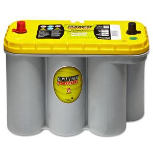 Akumulator OPTIMA Yellow Top 75Ah