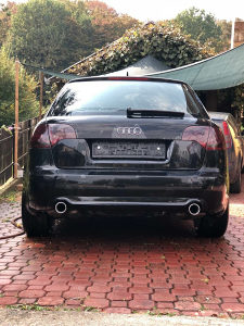 Audi A4 S LINE 1,9 TDI