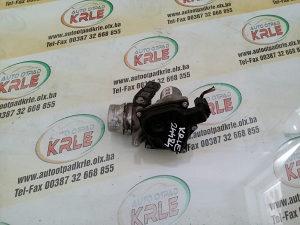Difuzor klapna gasa Clio 4 1.5 DCI 291519504 KRLE 24484