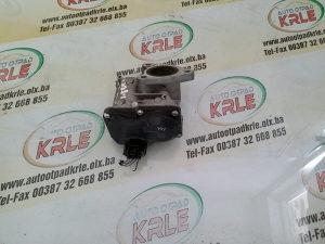 Difuzor klapna gasa Clio 4 1.5 DCI 147104647R KRLE 2448