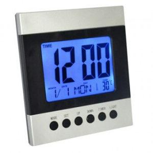 Digitalni Sat Model:SD-2088 Alarm/Tempe