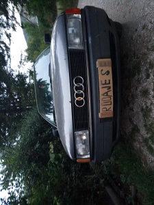 Audi 80 1.8 benzin