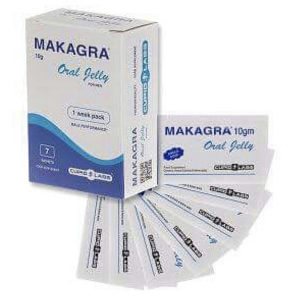 MAKAGRA gel sumeca erekcija potencija 061450255