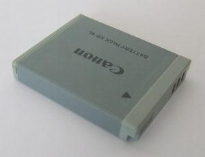 Canon baterija NB-6L NB6L