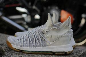 Nike KD9 Elite Ivory