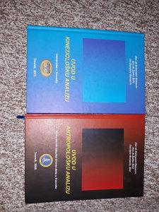Uvod u kineziolosku i antropolosku analiza