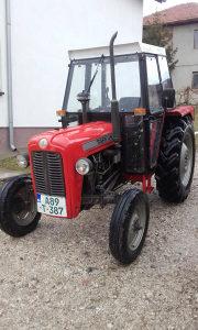 traktor Tafe