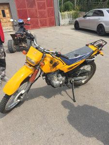 Motor Cross Predator