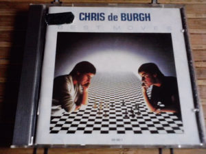 Chris de Burgh – Best Moves cd