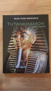 Velike tajne arheologije Tutankhamon- otkrice grobnice