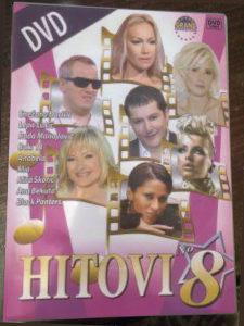 Grand Hitovi 8 DVD 064 2010