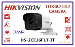 KAMERA DS-2CE16F1T-IT 3MP