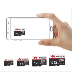Micro SD kartice Huawei