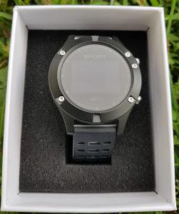 Smart watch F5