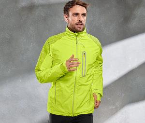 Sportska jakna za trčanje Tchibo S i XXL