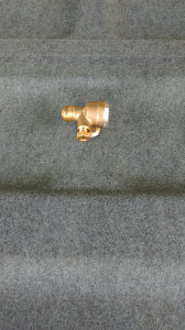 Kompresor za zrak (NEPOVRATNI VENTIL)