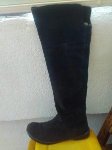 moderne duboke cizme preko koljena