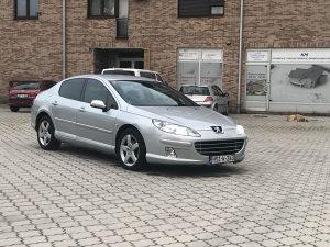 Peugeot 407 2.0 automatik