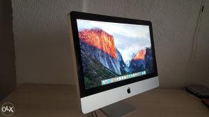 "Apple iMac ""core"" i3 3.06 GHz 21.5"" Mid 2010"