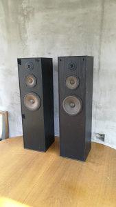 Jbl mx 1000 zvucnici