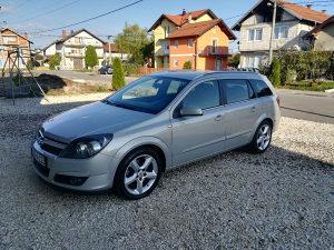 Opel Astra H 1.9 CDTI COSMO 2005. godište