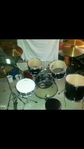Bubnjevi, Drums, udaraljke