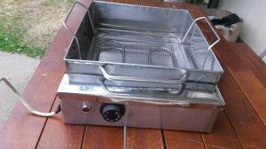 Friteza za ugostiteljstvo povoljno -elektricna friteza