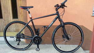 "Bicikl KTM TREKKING 28"" *Bojan10*"
