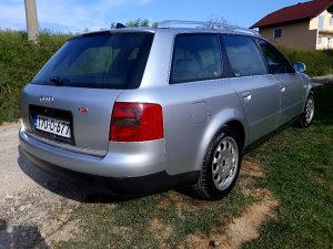 Audi A6 2.5 Dizel 132KW 2001God FULL Oprema Reg 5/2019