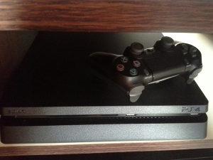 Ps4 Slim 4.07 Playstation 4 Ps 4