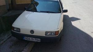 Audi Passat