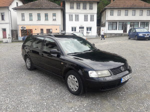 VW Passat 5 1.9 TDI 66kw,1999 god