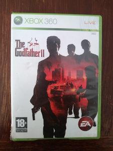 The Godfather II-XBOX 360