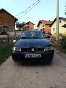 Seat Ibiza SDI
