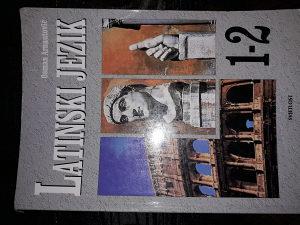 LATINSKI JEZIK 1-2 Arnautovic