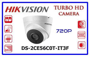 KAMERA DS-2CE56C0T-IT3F 720P