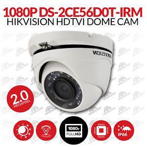 KAMERA DS-2CE56D0T-IRM 1080P