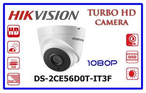KAMERA DS-2CE56D0T-IT3F 1080P