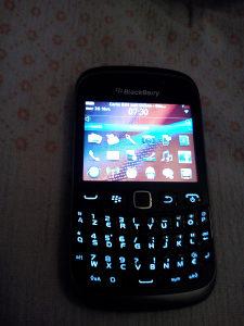 Mobitel BlackBerry
