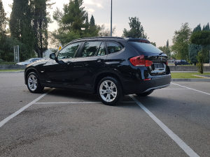 BMW X1 2.0 D X DRIVE MOD 2011 FULL OPREMA KAO NOV